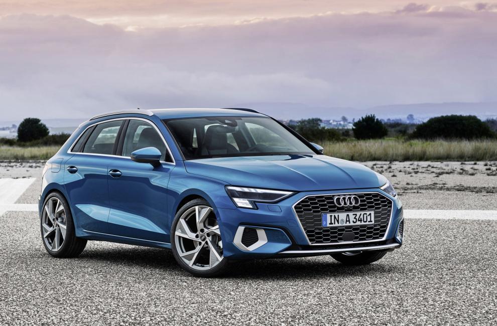 Pourquoi acheter une voiture Audi ?