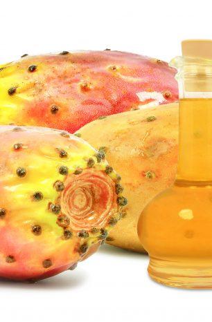 Les vertus de l'huile de figue de barbarie
