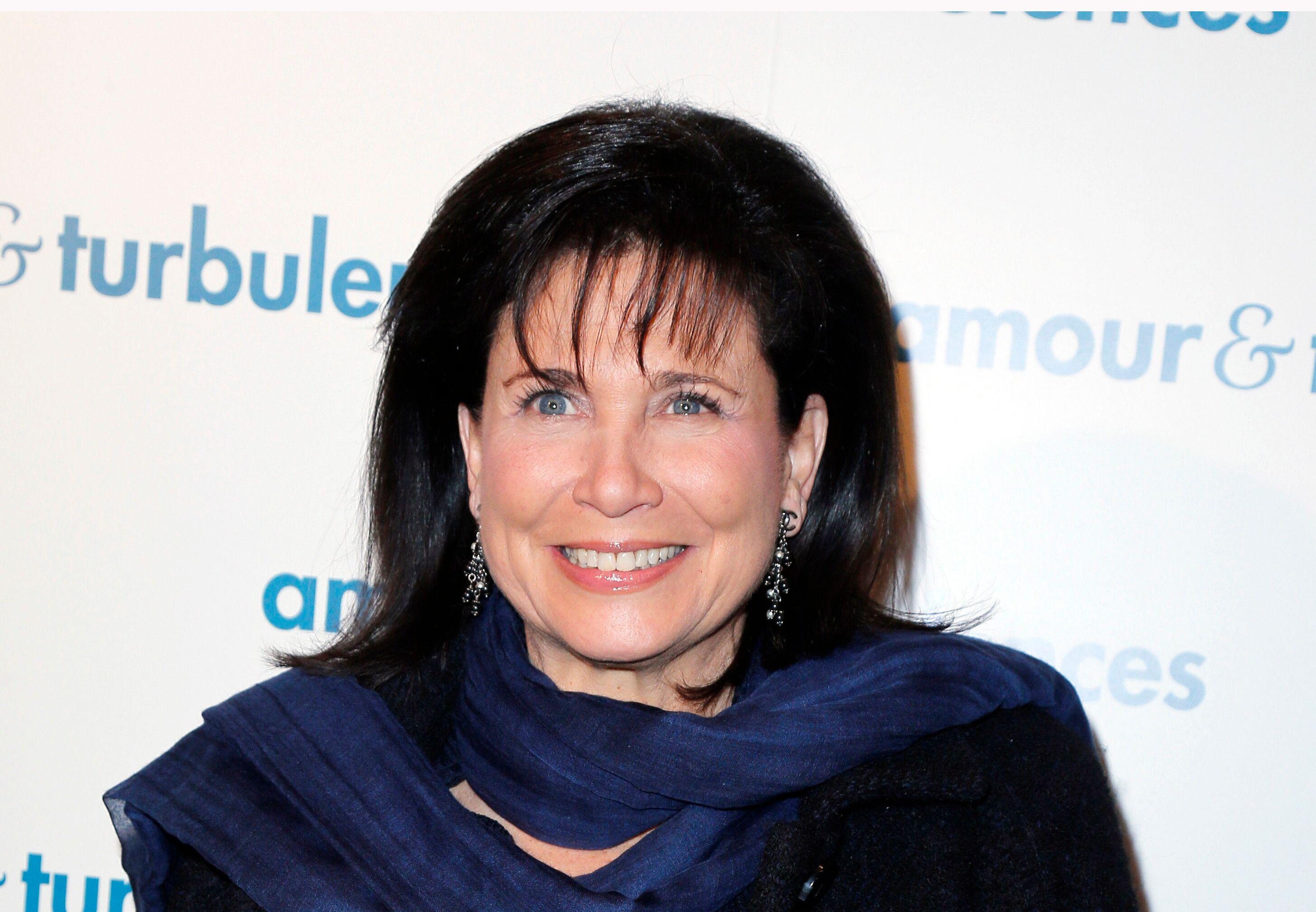 Anne Sinclair