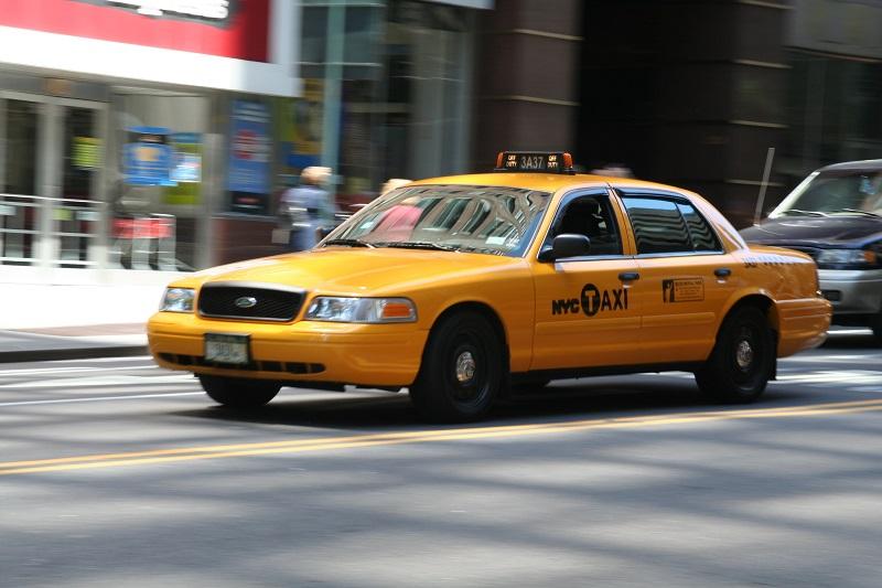 Comment fonctionne le tarif d'un taxi