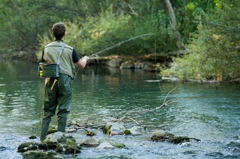 Comment pêcher à la ligne