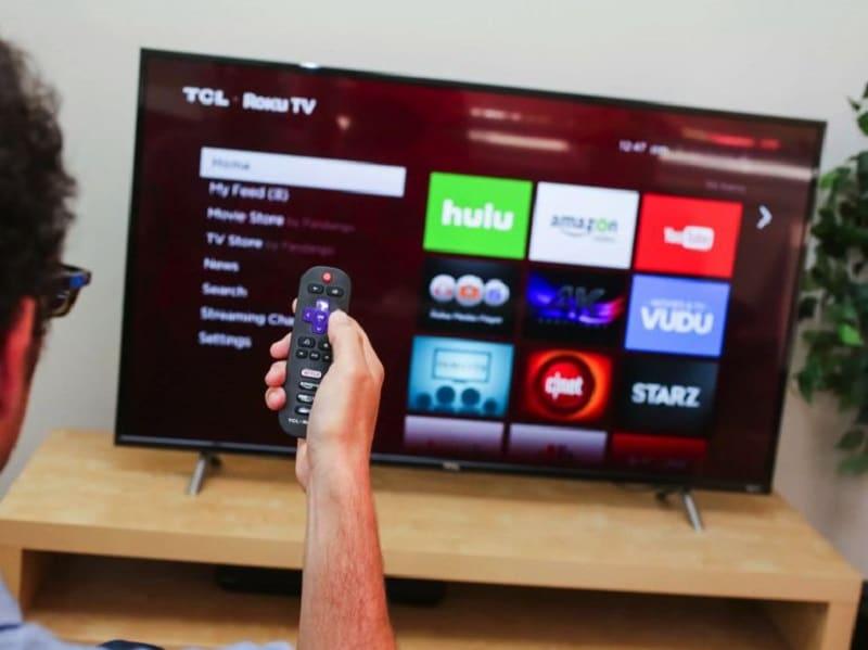 Comment supprimer une application sur Smart TV LG