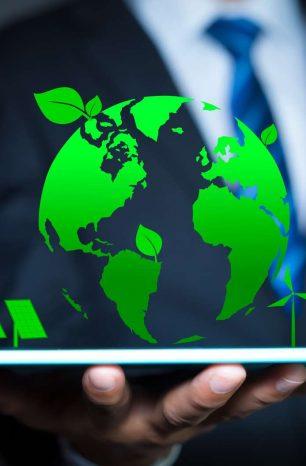 Faire appel à une entreprise éco-responsable