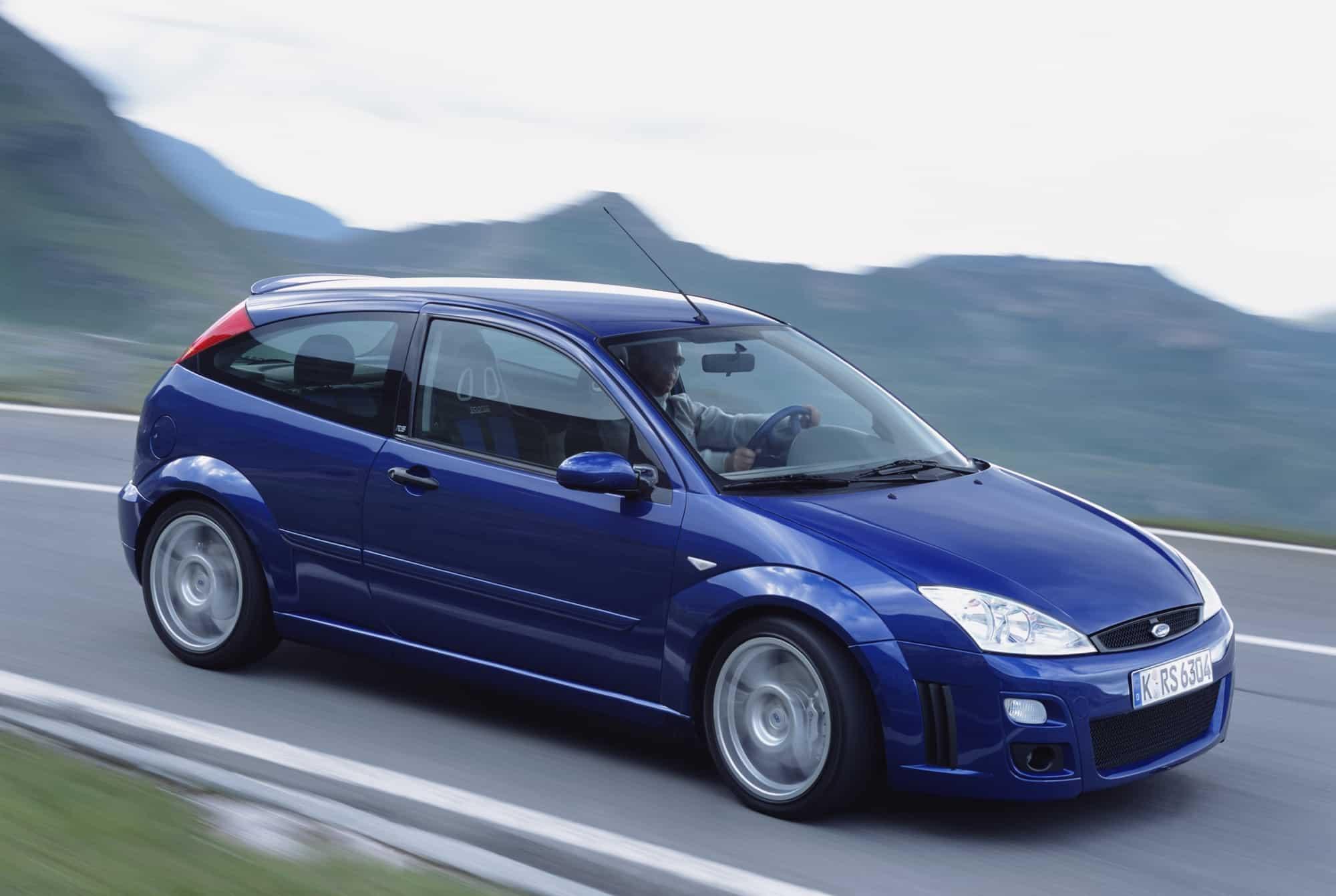 Image de la Ford Focus