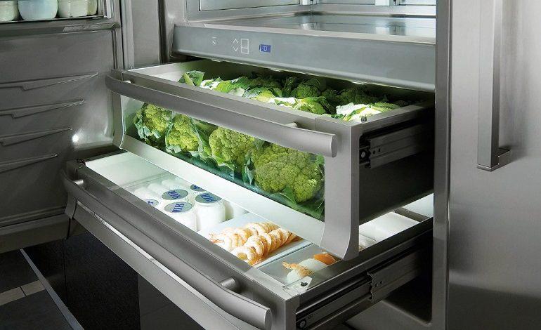 Les avantages d'un frigo professionnel
