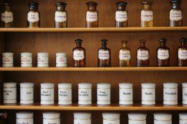 Pharmacie 1