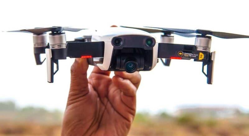 Quel drone choisir rapport Qualité-prix