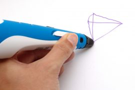 3d stylo