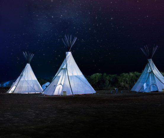 Vacances au camping, 4 bonnes raisons de vous laisser tenter