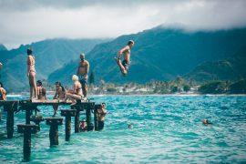 Le maillot de bain homme : divers modèles tendance