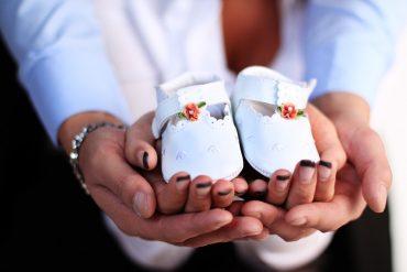 Chaussures de bebe pour baptême