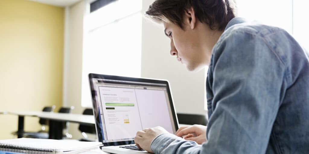 comment effectuer une recherche d'emploi sur internet