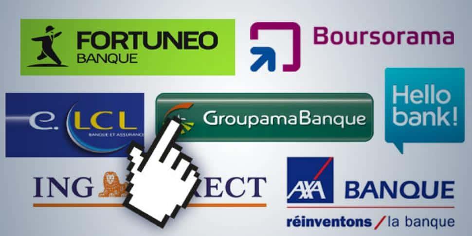 Comment Comparer Les Banques En Ligne Striana