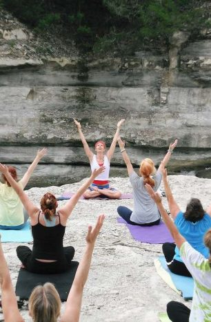 Les meilleurs centres de Yoga à Nantes