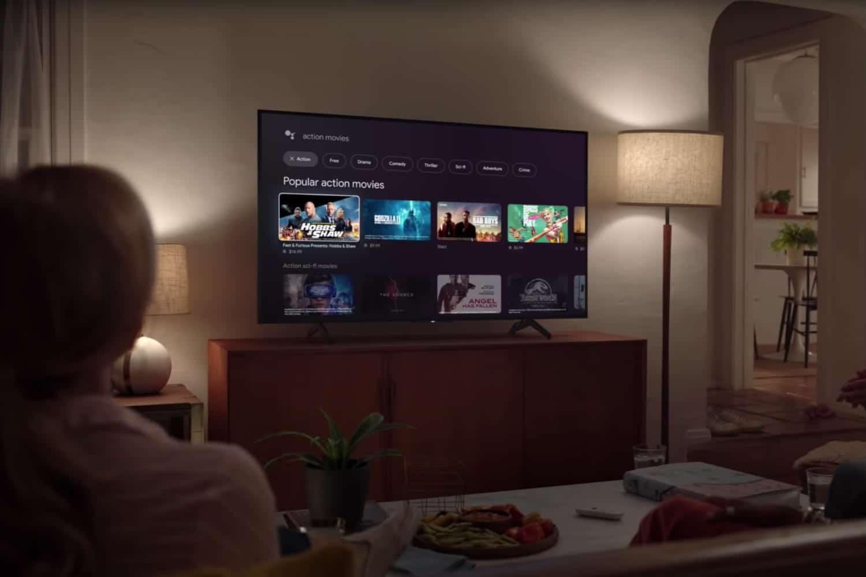 film smart tv