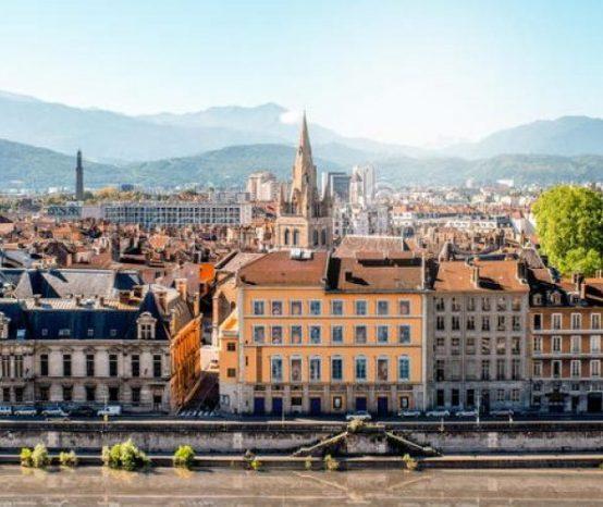 Vivre à Grenoble : les avantages de la ville