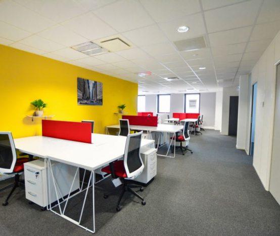 Quel est le fonctionnement d'un espace de coworking ?